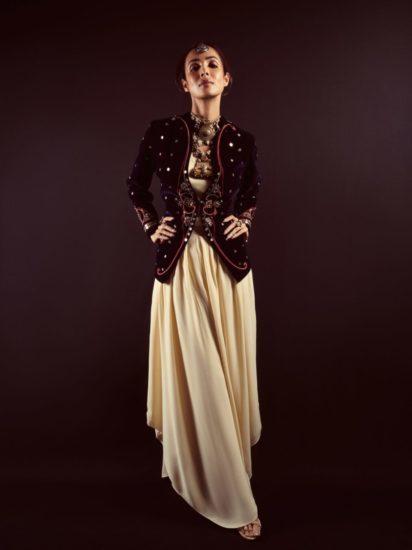 Malaika on Fashion Favourite outfit